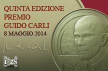 Le medaglie IPZS ai vincitori della 5^ Edizione del Premio GUIDO CARLI